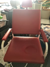 GIVEAWAY Treatment Chair  Burnaby, V5C 5K7
