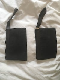 Black and gray leather wallet London, W6 7HB