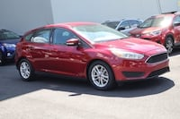 Ford - Focus - 2017 Falls Church