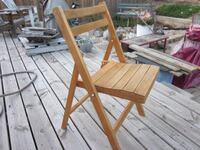 Folding Wooden Deck Chair Winnipeg