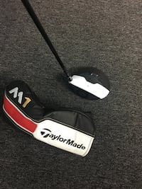 Taylor Made M1 Driver LH Delaware, 43015