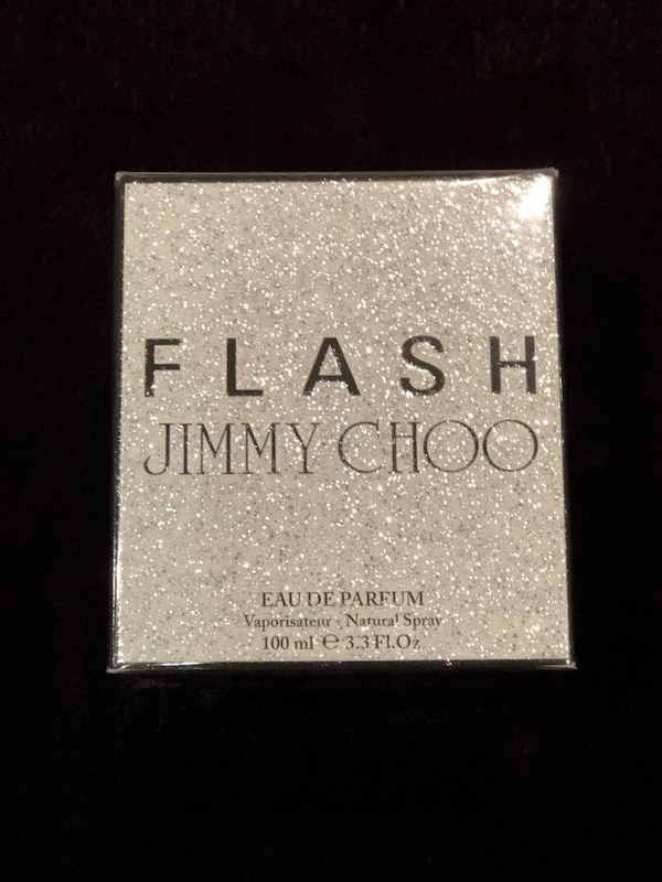 Flash Jimmy Choo Eau De Parfum-boksen