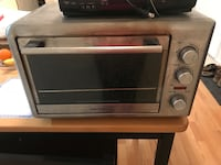 Toaster Oven OBO McLean, 22102