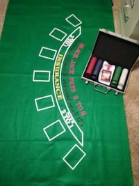 BLACK JACK CLOTH & CRAPS Odenville, 35120