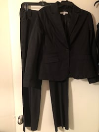 Newyork and Company pant suit - black DeSoto, 75115