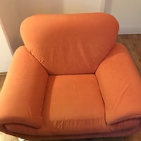 Comfortable used sessel couch/Bequeme gebrauch Sesselbank Bonn, 53129