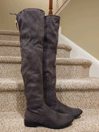 NEW Women's Size 8.5 BOOTSoots [Retail $180] OVER the KNEE Boots Woodbridge, 22193