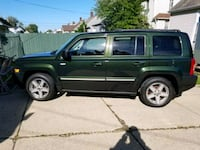 Jeep - Patriot - 2011 Cleveland, 44111