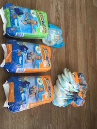 Huggies Little Swimmers mayo bez Pendik, 34912