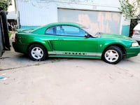 accepting offers 4 car trade or sell 2000 mustang Denver
