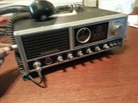 Uniden Citizens Band radio Monterey, 38574