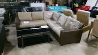 Sunbrella patio furniture sale . Mississauga, L4X 2G1