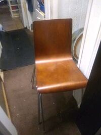 Wood chair  Placentia, 92870