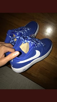 """Air Force 1s SIZE 6.5 """"I will come to you"""" Gaithersburg, 20879"""