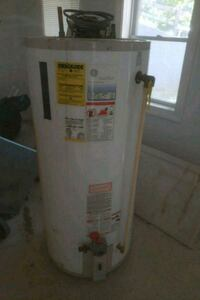 75 gallon gas hot water heater Alexandria, 22304
