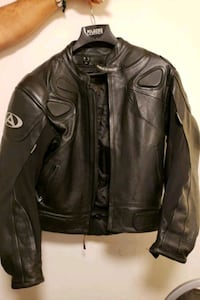 AGVSPORT Motorcycle Jacket