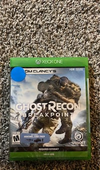 Ghost recon breakpoint Fairfax, 22030
