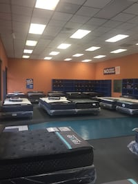 New full size mattress sets  Concord, 28025