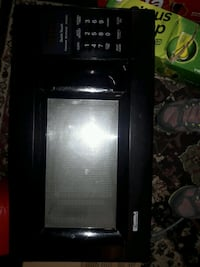 Cute little microwave,not new but works wonderful  Bothell, 98012
