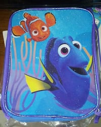 NEW! Disney Lunch bag & accessories Toronto, M1E 2N1