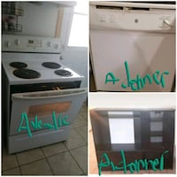 white top-mount refrigerator collage Longueuil