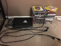 500GB ps3 super slim Capitol Heights, 20743