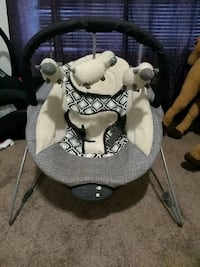 Baby Bouncer Walker, 70785