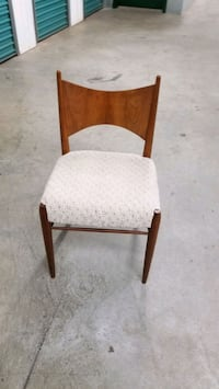 Mid Century Modern dining chairs Roswell, 30075