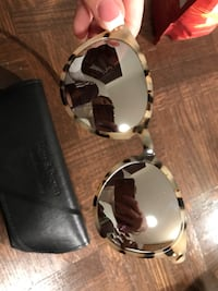 Ross & Brown authentic sunglasses brand new oversized!!