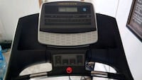 Gold Gym Treadmill, 430i Trainer Moriarty, 87035