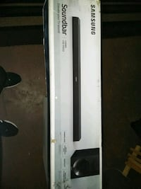 Samsung Surround Sound System Hinesville, 31313