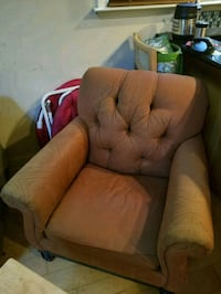 Pair of sofa chairs Reston