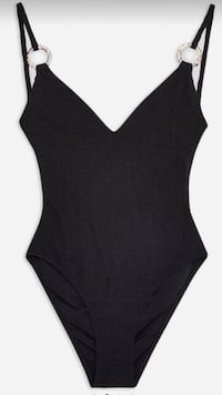 Topshop swimsuit