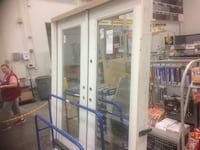 white and blue commercial refrigerator Scottsdale, 85257