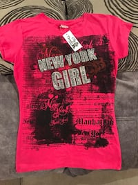 """BRAND NEW""  Woman's T-Shirt."
