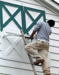 Interior & Exterior Painting - Painters For Hire Jacksonville