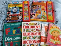 2 sound story books and more  Cambridge