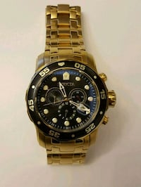 Montre Invicta ProDiver model 0072