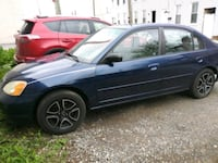 Honda - Civic - 2003 York