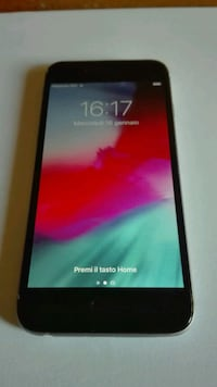 Iphone 6 16gb Nero Roma, 00152
