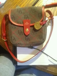 Dooney & Bourke crossbody bag Parkersburg, 26101