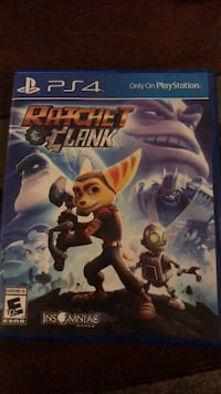 Rachet and Clank for PS4  Huntington Beach, 92647