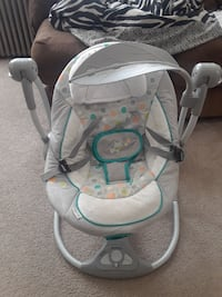 baby's Fisher-Price swing chair Middle River, 21220