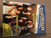 Degrassi Season 8- DVD SET  Toronto, M9V 4Y2