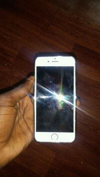 white iPhone 5 with black case Bronx, 10468