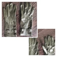 Woman's leather gloves Innisfil