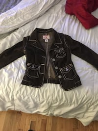 True religion jacket  New Westminster, V3L 1M3