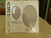 50th Anniversary picture frame Pickering