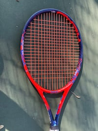 Head Graphene Touch Radical Pro tennis racquet  New York, 11209