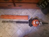 "Stihl HS81T Professional Double Sided 30"" Trimmer Palos Hills, 60465"